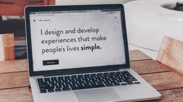 Nieuwe website, meer klanten
