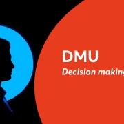 Decision Making Unit (DMU) - Inbound Sales