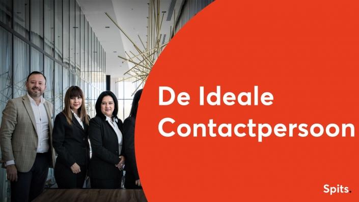 Ideale Contactpersoon - Inbound Sales