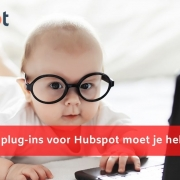 Onmisbare hubspot plug-ins